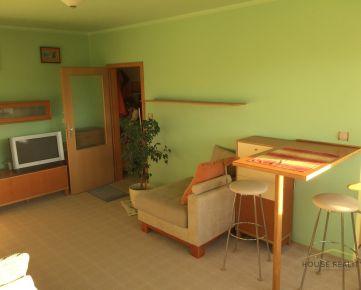 Pekný 2 izbový byt, ulica Štefana Králika, Bratislava IV. DNV