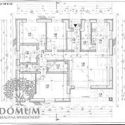 Rodinný dom 155m2, developerský projekt