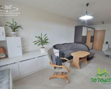 REZERVOVANÉ - 2-izbový byt na ulici Družby, Banská Bystrica