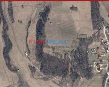 PB 390-01-18 Predaj pozemku v obci Sverepec na developerský projekt ,14.060m2 okres Považská Bystrica