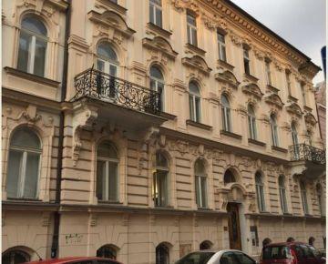 SUPER ŠANCA- Lukratívna budova v starom meste BA.