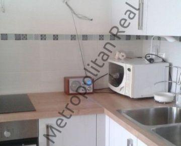 Slnečný 1 izbový byt v NOVOSTAVBE s loggiou v nízkopodlažnom dome v tichom prostredí