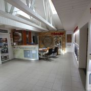 Objekt pre obchod 245m2, pôvodný stav