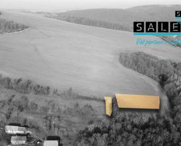 ZNÍŽENÁ CENA: pozemok v obci Košariská - časť Trvajova dolina