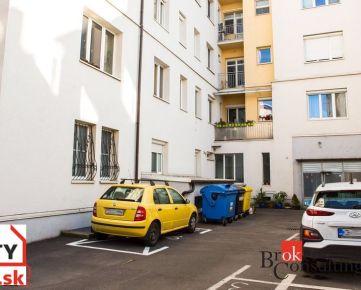 5 izbový byt Bratislava Staré Mesto na predaj