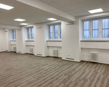 PROMINENT REAL predá nové nebytové priestory na Gunduličovej ulici v centre Bratislavy.