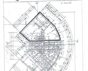 VIVAREAL* SUPER LOKALITA!!! Obchodný priestor, výmera 85, 2 vchody, sídlisko Družba, Trnava