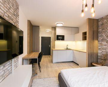 Ponúkame EXKLUZÍVNE na prenájom 1-izbový byt v Urban Residence