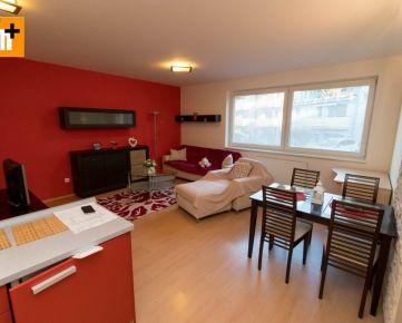 2 izbový byt na predaj Žilina KVAČALOVÁ - exkluzívne v Rh+
