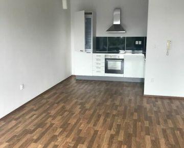 Na prenájom 2-izbový byt v centre Galanty