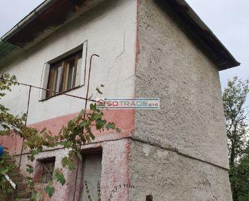 Predaj rodinného domu v obci Lukavica