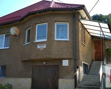 Rodinný dom, 29,5 ár pozemok, Prešovská cesta, Košice