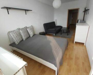 1 izb. byt - Bratislava III - Nové  mesto - Račianska ulica