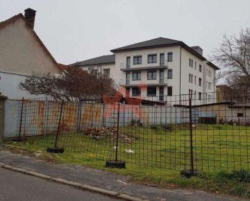Predám strategický pozemok v lokalite Dunajská Streda (ID: 103066)