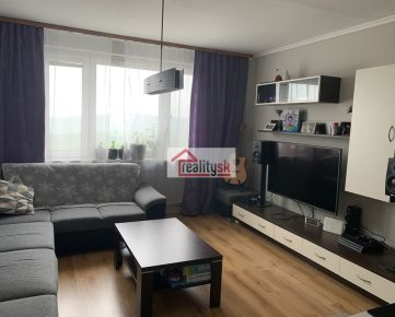 3-izbový byť - Bratislava, Dlhé Diely