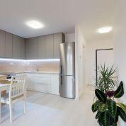 2-izb. byt 64m2, novostavba