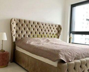 2- izbový byt na Zadunajskej ceste
