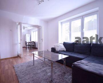 AARK: 2-izbový byt po čiastočnej rekonštrukcii v Trnave