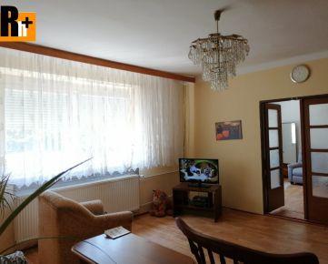 Na predaj rodinný dom Bratislava-Záhorská Bystrica Čsl. tankistov - TOP ponuka