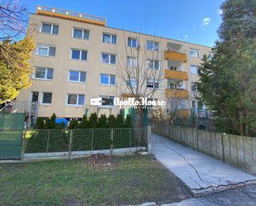 Na predaj slnečný 4 izb. byt  Bratislava-Dúbravka