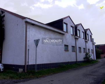 HALO REALITY - Predaj, komerčný objekt Trnava, Modranka - EXKLUZÍVNE HALO REALITY
