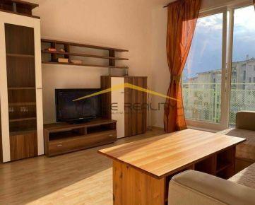 Prenájom slnečný 3 izbový byt v NOVOSTAVBE s 2 lodžiami, Kresánkova ulica, Bratislava IV Karlova Ves