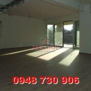 3-izb. byt 152m2, novostavba