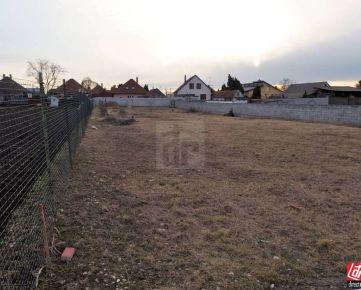 Direct Real - Stavebný pozemok v Mierove
