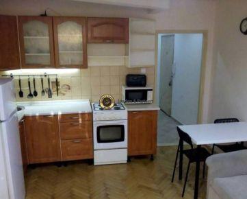 Predaj, 1 izb. byt v Trnave, Špačinská cesta
