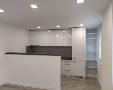 Na predaj pekný, moderný 3 izbový byt