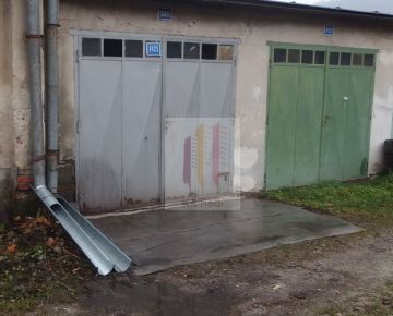 Prenájom garáže - Banská Bystrica