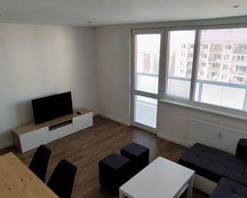 2+kk byt so zariadením na PRENÁJOM, Trenčín, Juh, 470 €/mes, bez provízie