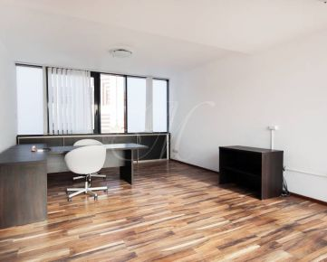 Moderný kancelársky priestor na prenájom v Bratislave