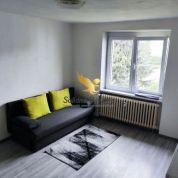 1-izb. byt 31m2, kompletná rekonštrukcia