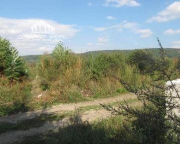 GARANT REAL - predaj stavebný pozemok 1447 m2 Veľký Šariš