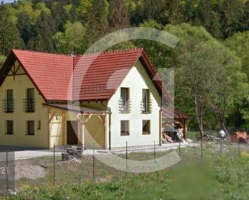 Predaj rodinný dom v Obci Valaská-Bystrá