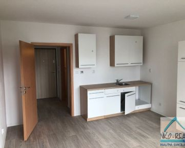 Predaj ešte neobývaného apartmánu s loggiou, ul. Tomášikova, BA II - Ružinov