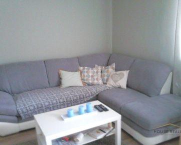 Prenájom pekný 3 izbový byt s klimatizáciou, Ružová dolina, Bratislava II Nivy