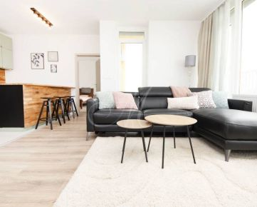 3-izbový byt, Opletalova, prenájom