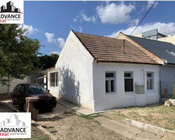 Predaj dom Senec - centrum, Robotnícka ulica