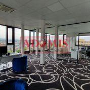 Kancelárie, administratívne priestory 89m2, novostavba