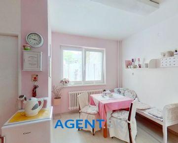 AGENT.SK 3-podlažný rodinný dom v obci Slanská Huta