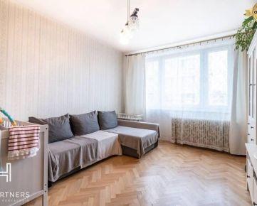 Na predaj 2 izbový byt  na síd. Terasa ( Košice )