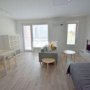 1-izb. byt 46m2, novostavba