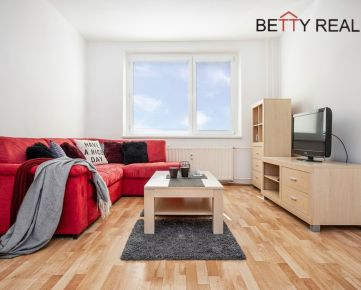 1,5i byt Bratislava – Vrakuňa – Čiližská ulica – útulný byt v krásnom zelenom prostredí s výhľadom – výborné bývanie či dobrá investícia