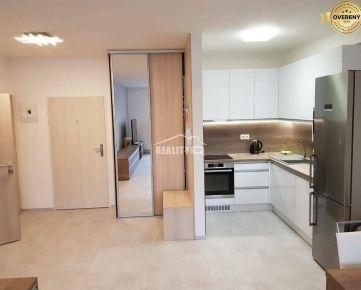 Ponúkame na prenájom 2 izb.byt s dvomi parkovacími miestami