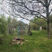 Záhrada 2000m2