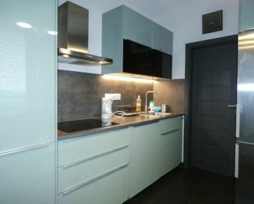 3-izbový byt s panoramatickým výhľadom