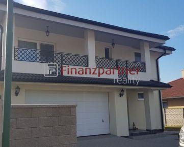 5-izbový rodinný dom Šípošové Kračany (046-12-REM)
