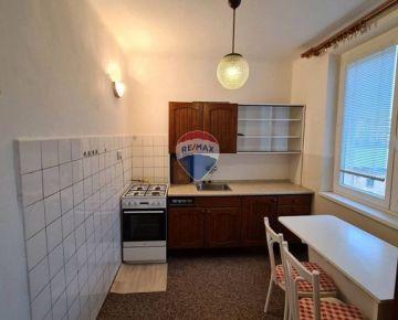 Na prenájom 1-izb. byt na Československej armády